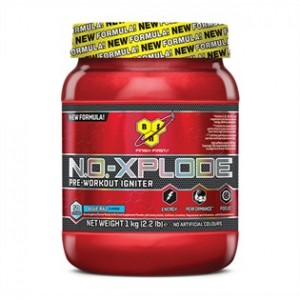 No-Xplode 3.0 50 Servings