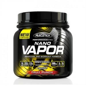 Nano Vapoer Performance Series