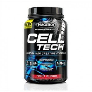 Cell-Tech Performance Series 3 LBs