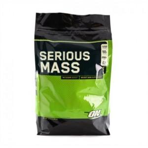 Serious Mass 12 LBs