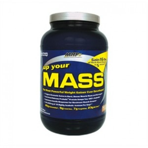 Up Your Mass 2 Lbs