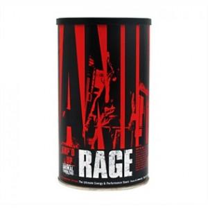 Animal Rage 44 Paks