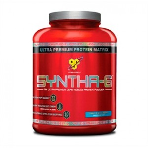Syntha-6 2.91 LBS
