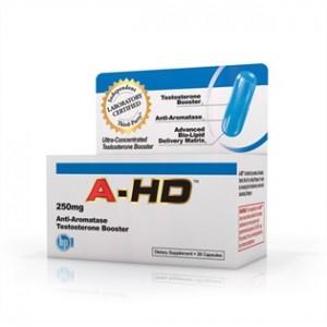 A-HD 28 caps