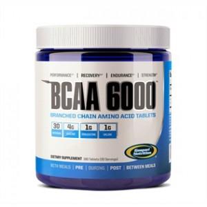 BCAA 600