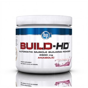 Build-HD 30 servings