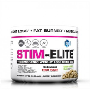 Stim Elite 30 servings