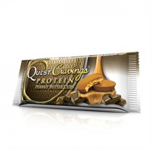 Quest Bar Cravings -Peanut Butter Cups 50g