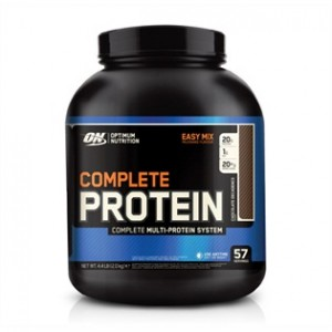 Complete Protein 4.4 LBs