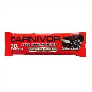 Carnivor Protein Bar