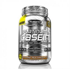 Platinum 100% Casein 2LBs