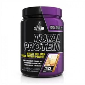 Total Protein 5 LBs