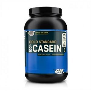 100% Casein 2 Lbs