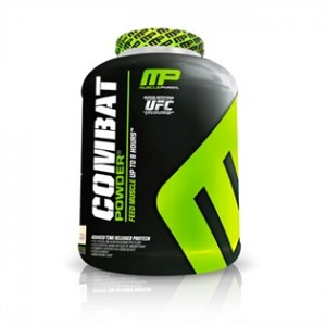 Combat Powder 4 LBs