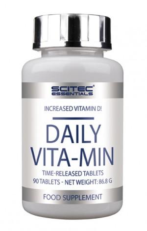 Daily Vita-Min 90 Tabs