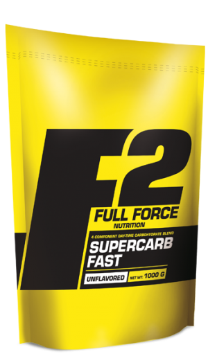SuperCarbs-F