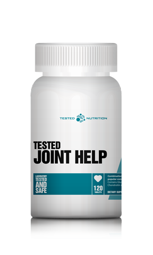 Tested Joint Help