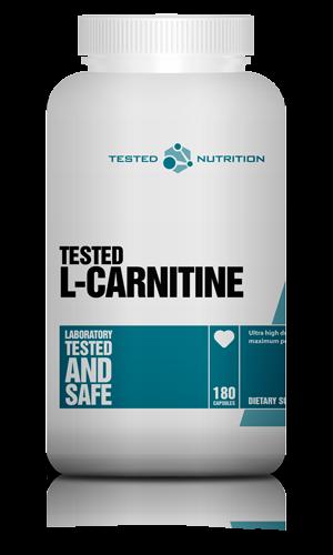 Tested L-Carnitine