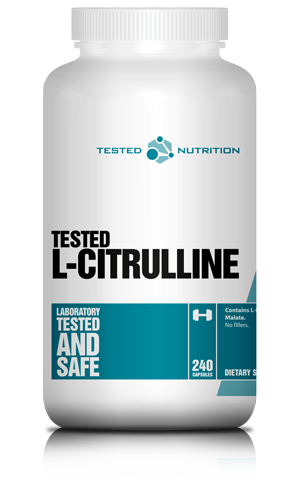 Tested Citrulline