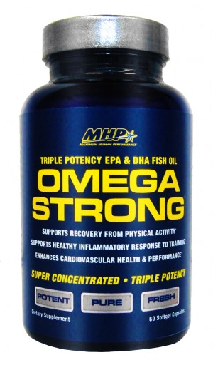 omega strong