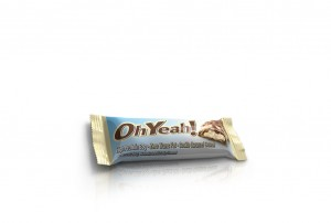 Oh Yeah! Protein Bar