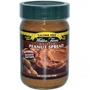 Walden Peanut Butter
