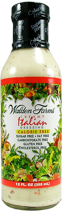 Walden Salad Dressing