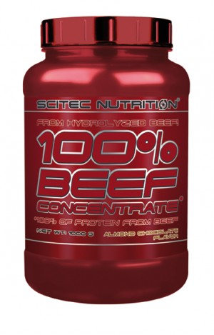 BEEF CONCENTRATE 100% 1000g