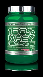100%Whey Isolada 700G