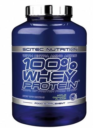 Whey Protein 2350G