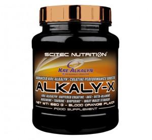 Alkaly-x 660 g
