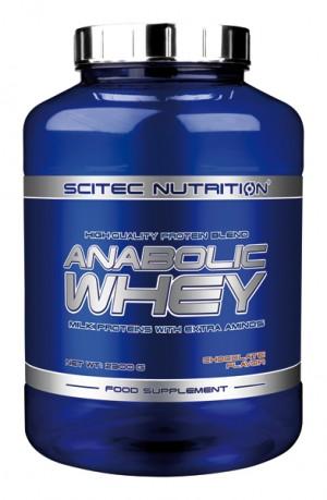 Anabolic Whey 2300G