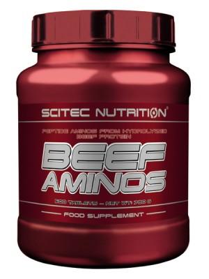 Beef Amino 500 Tabs