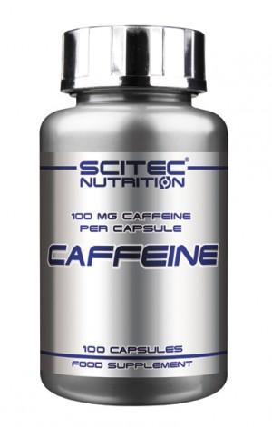 Caffeine 100 Caps