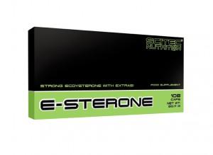 E-Sterone 109 Tabs