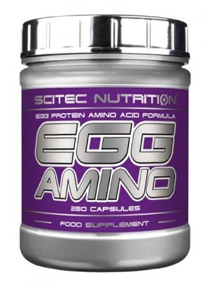 Egg Amino 250 Tabs