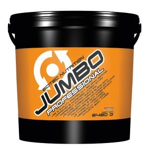 Jumbo Professional 6480Kg