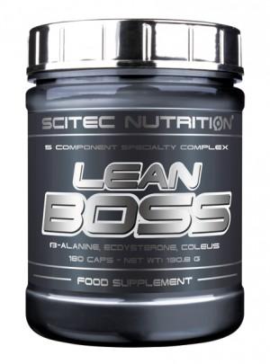 Lean Boss 180 Tabs