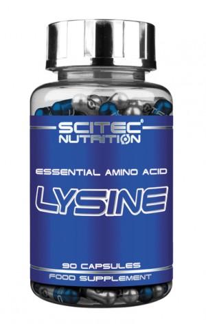 Lysine 90 caps