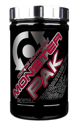 Monster Pack 30 Packs