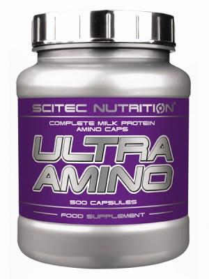Ultra Amino 500 Caps