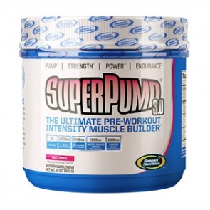Super Pump 3.0 36 servings