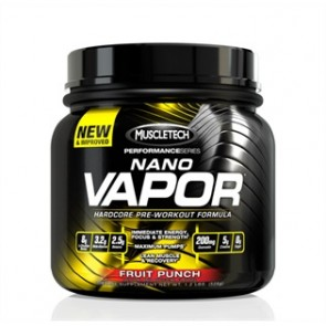 Nano Vapoer Performance Series