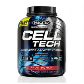 Cell-Tech Performance Series 6 LBs