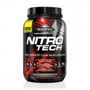 Nitro-Tech Performance Series 2 LBs