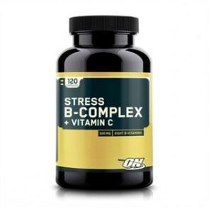 Stress B Complex 120 Caps