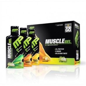 MuscleGel