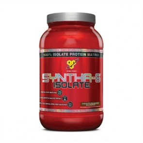 Syntha-6 Isolate 2 LBS