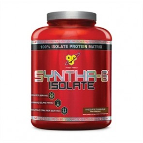 Syntha-6 Isolate 4 LBS