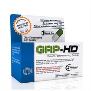 GRP-HD 28 caps